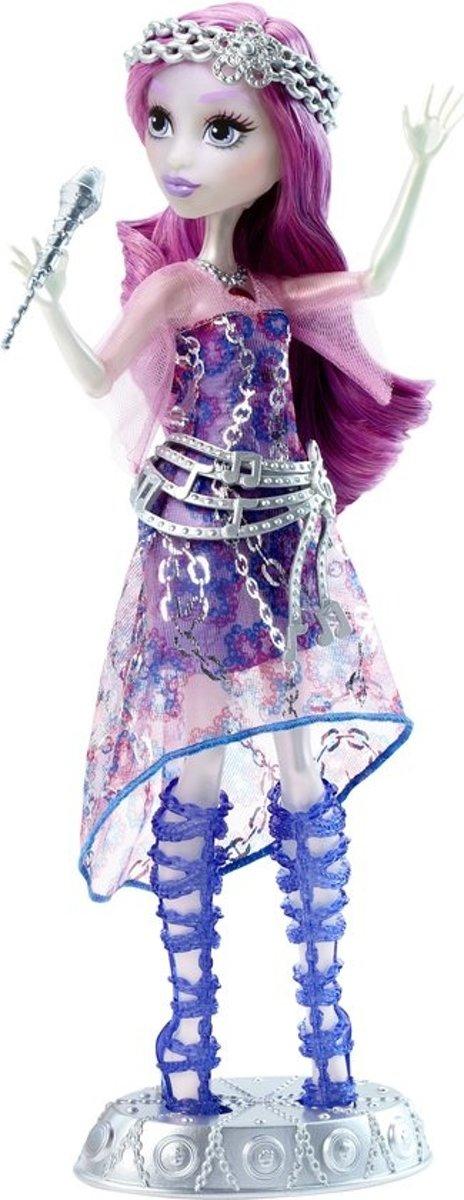 Monster High pop Ari Hauntington Dance the Fright Away DYN98