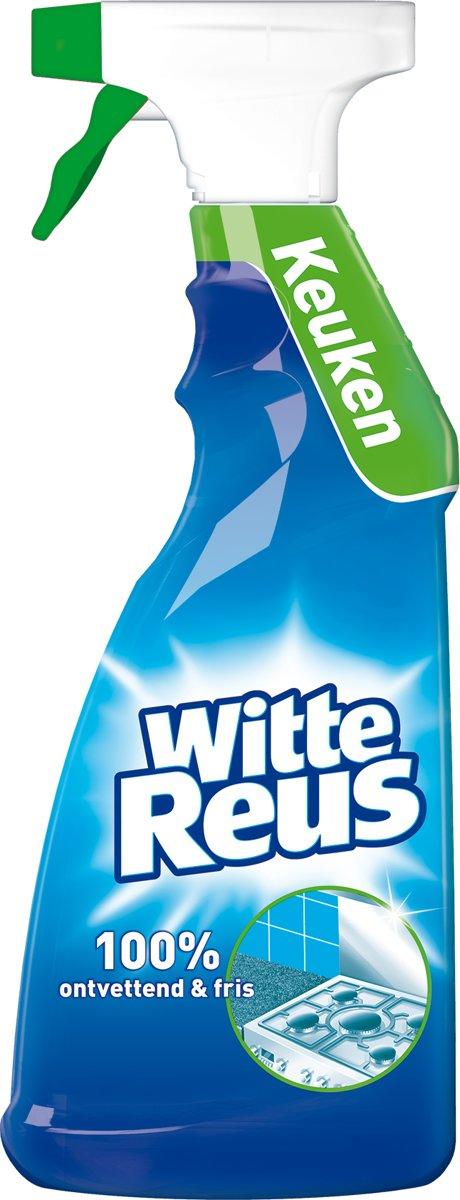 bol.com   Witte Reus Keukenreiniger - 8 x 750 ml - Spray ...