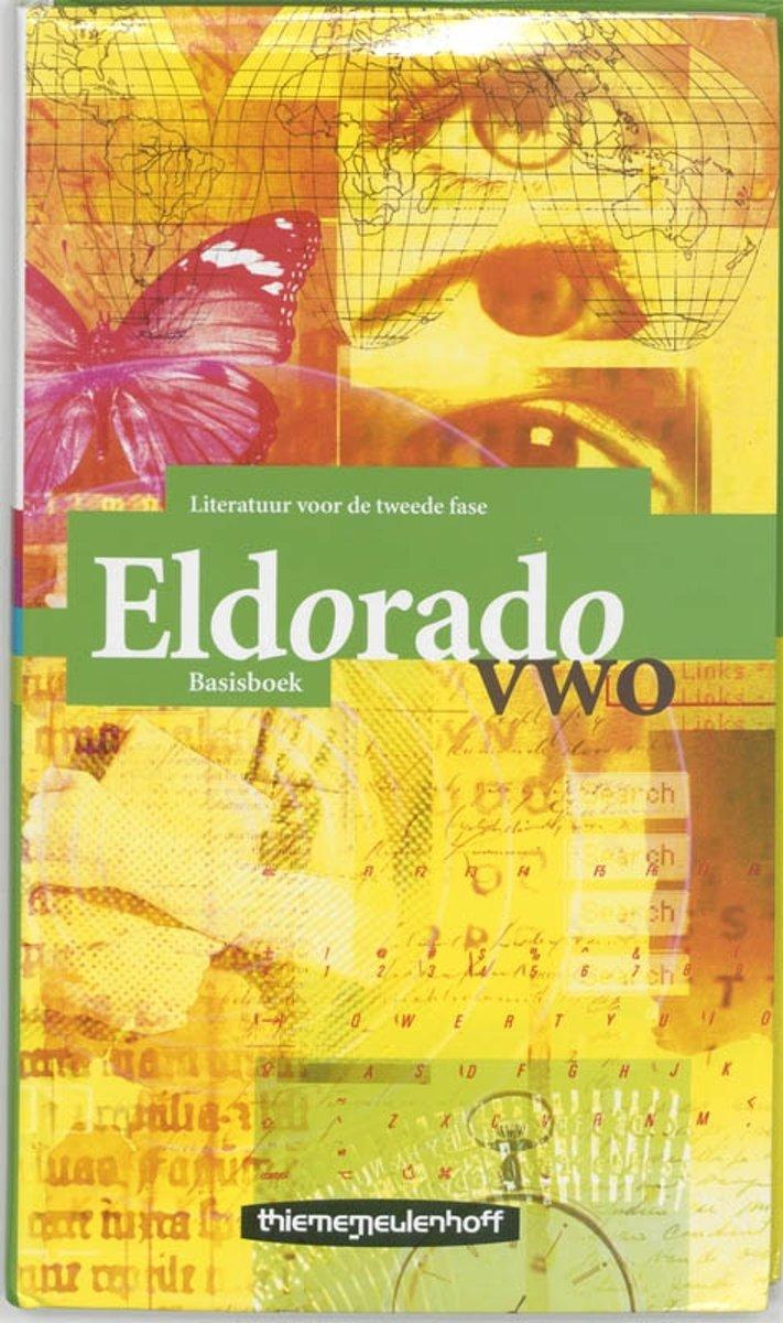 Eldorado Vwo Basisboek