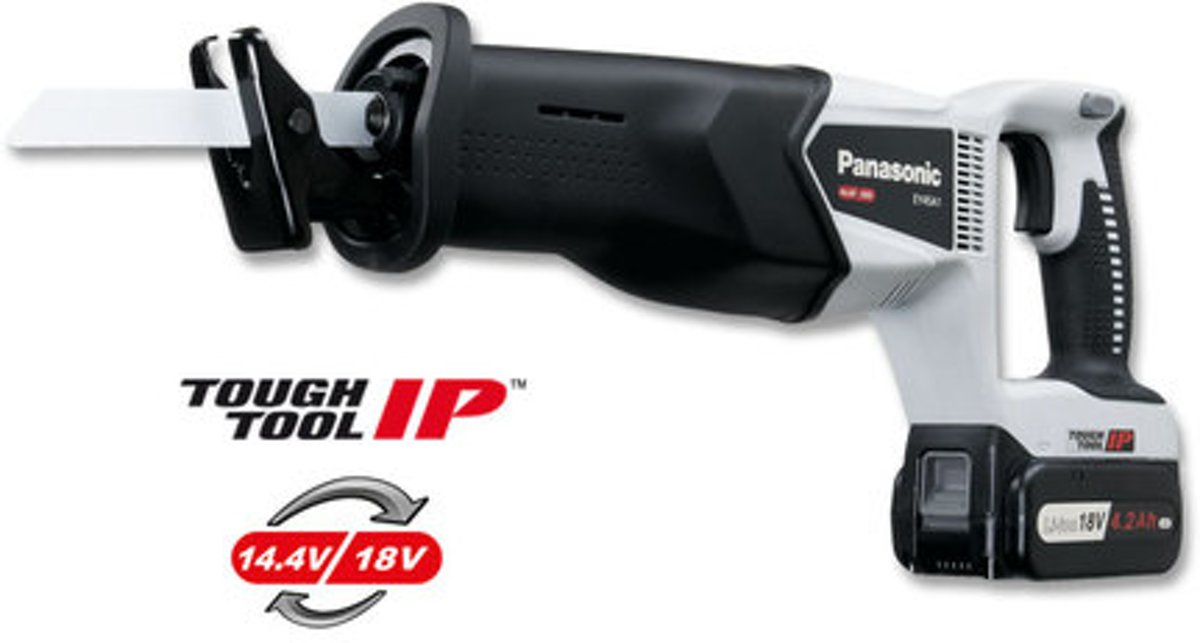 Panasonic Reciprozaag body EY45A1X32