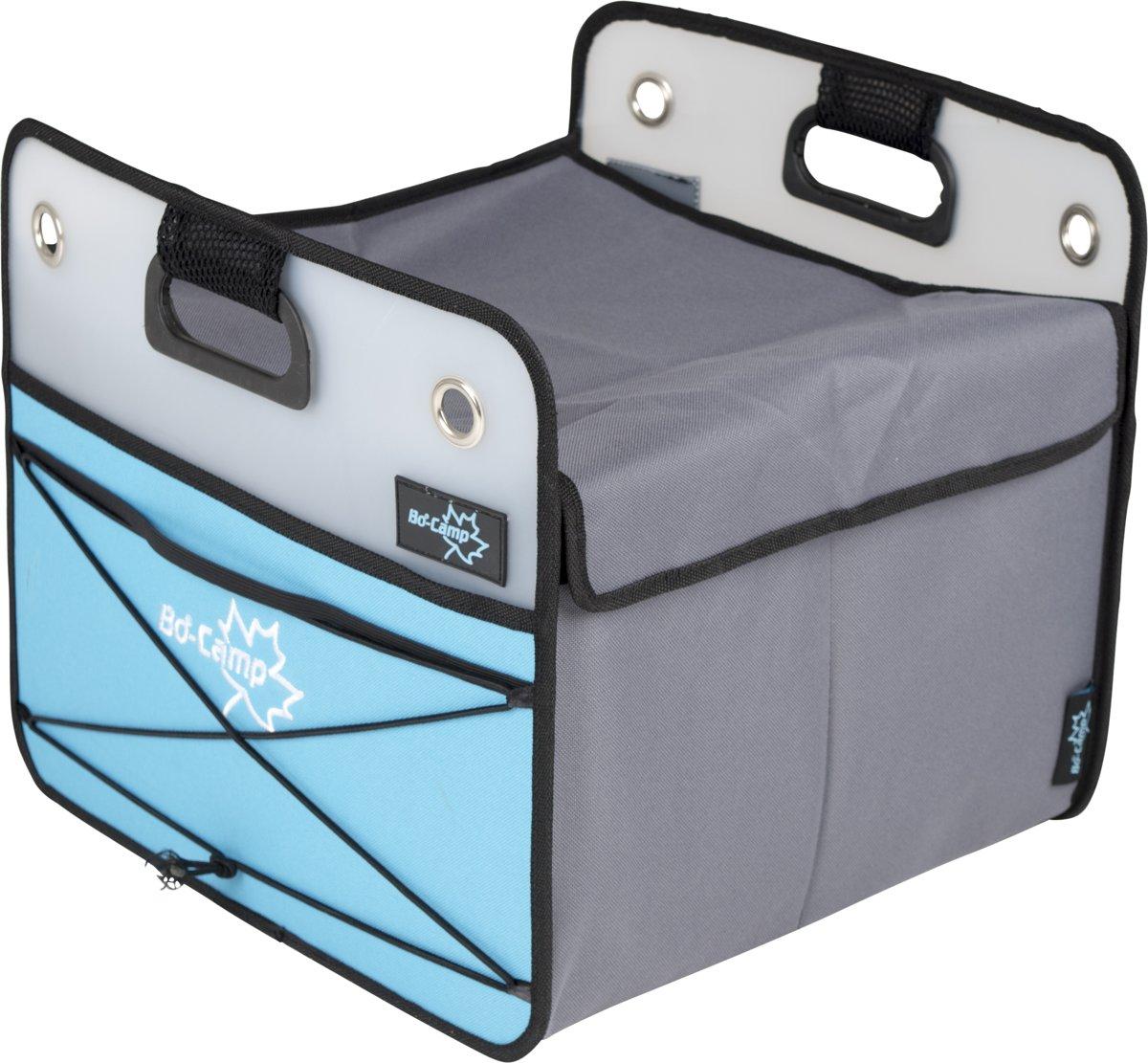Bo-Camp Opbergbox - Smart Medium - Opvouwbaar - 33x36x31 Cm kopen