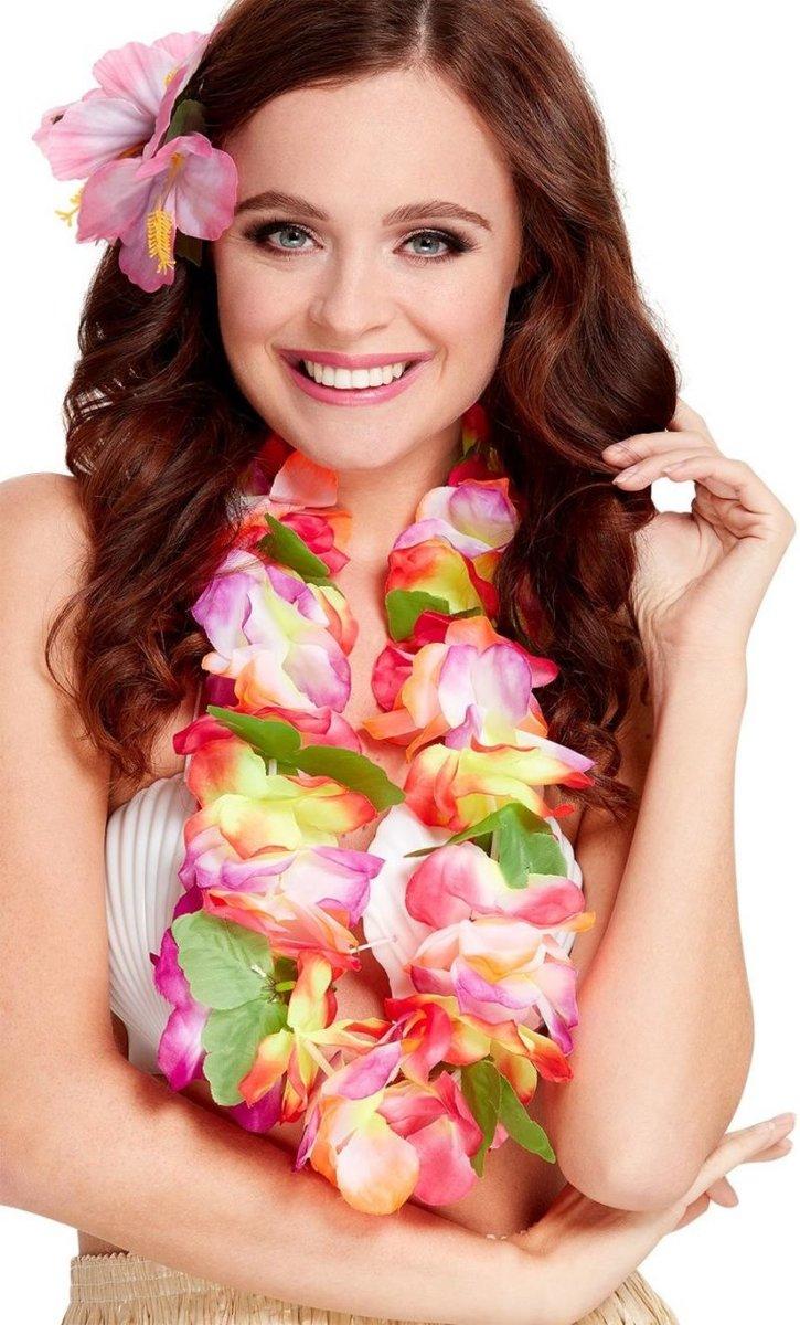 Hawaii Krans Tropical Deluxe