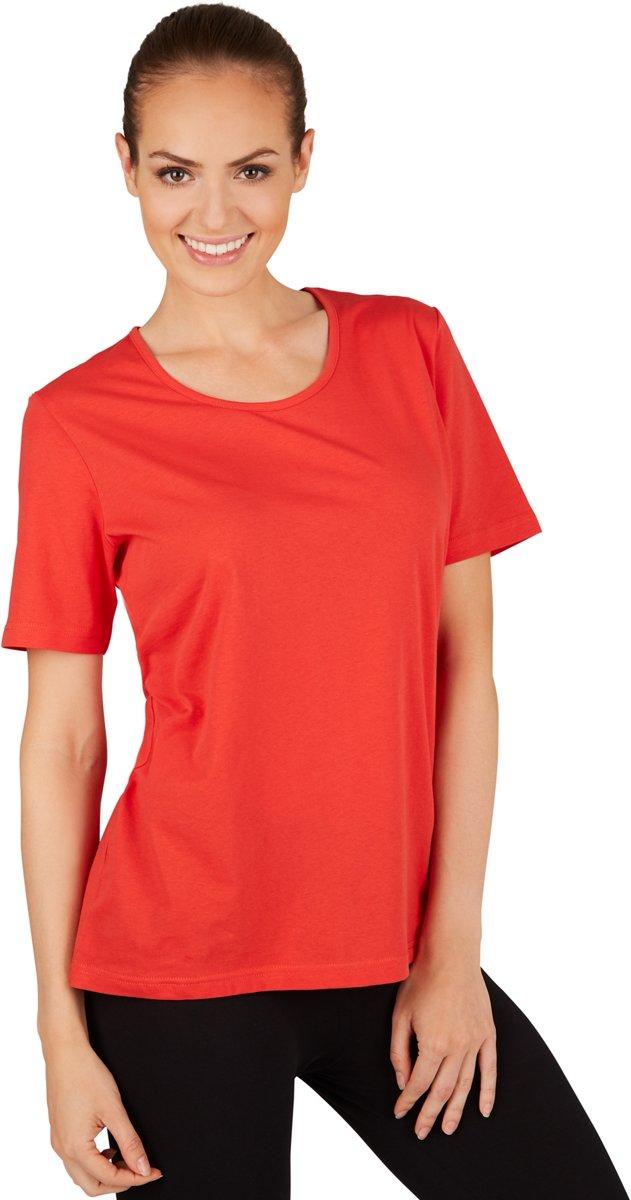 dressforfun 301262 T-Shirt Voor Dames L