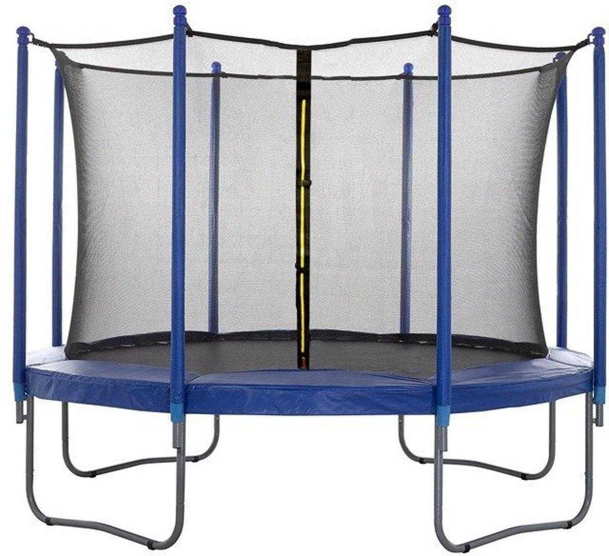 Trampoline net - 396 cm - binnenrand
