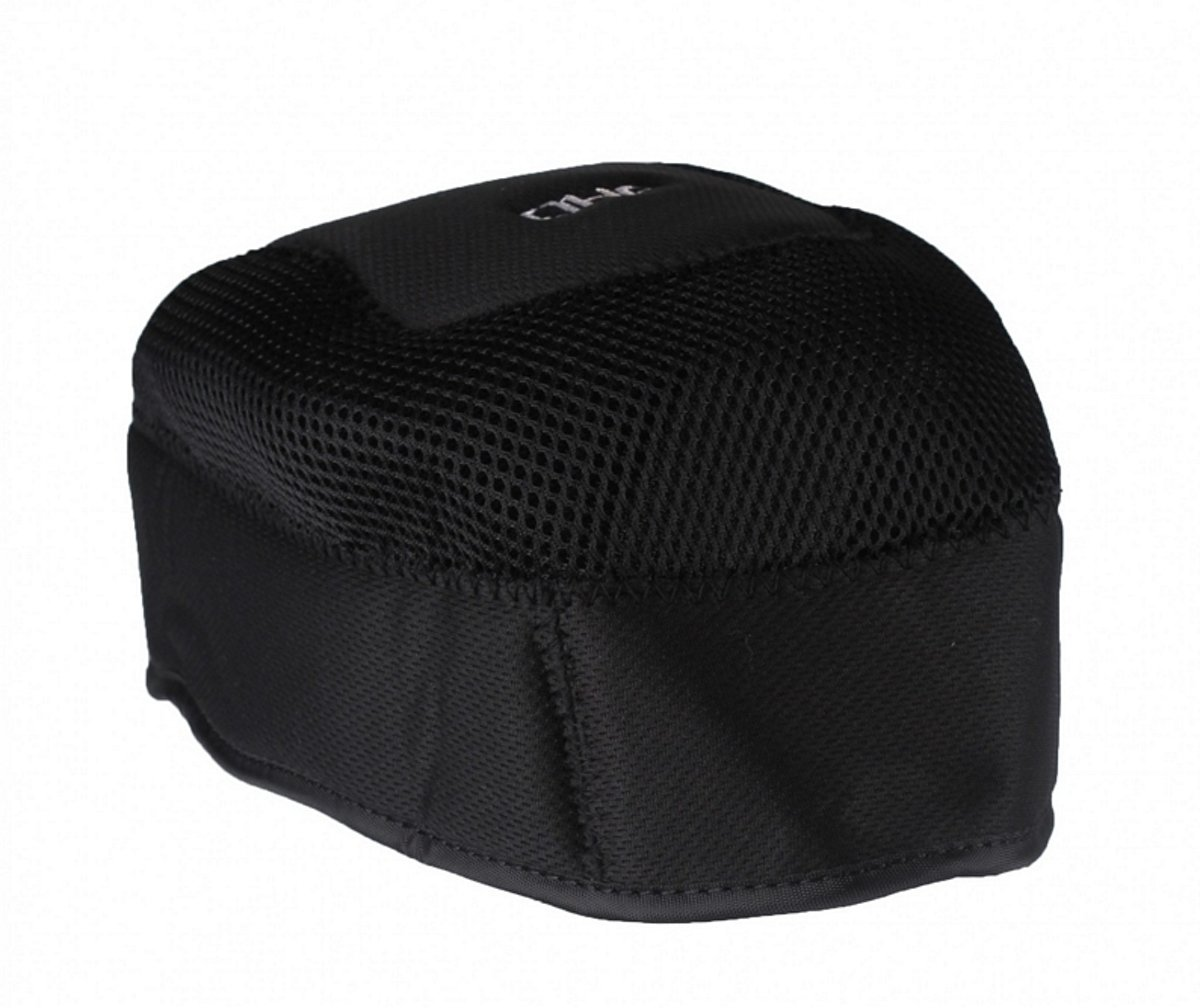 QHP Capvoering - Black - L kopen