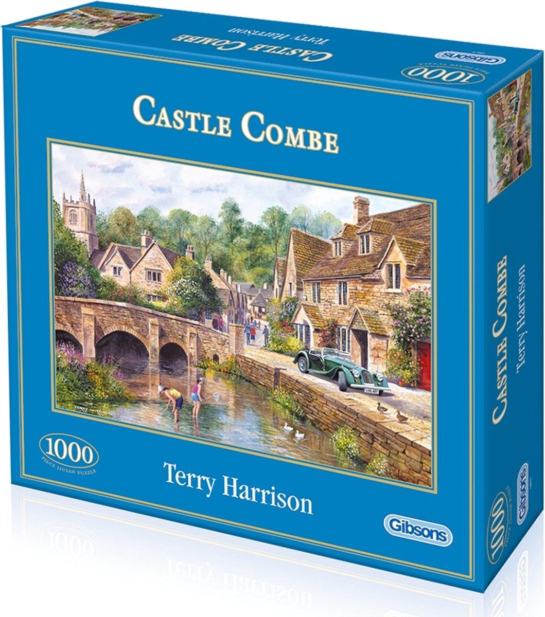 Castle Combe (1000)