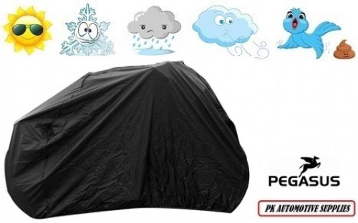 Fietshoes Zwart Polyester Pegasus Opero E8 Dames kopen