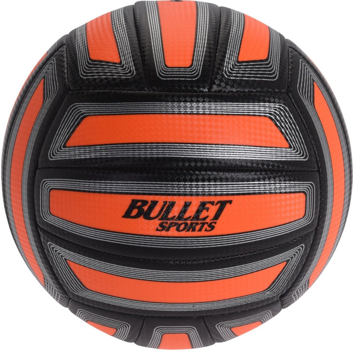 Free And Easy Bullet Sport Volleybal Oranje Maat 5 kopen