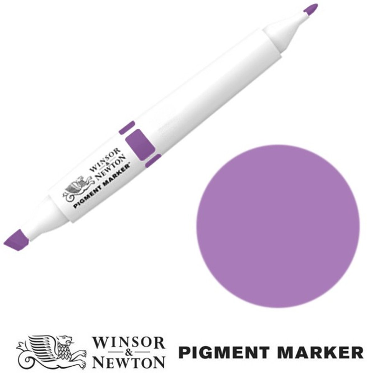 Winsor & Newton Pigment Marker Mauwe 0202/398
