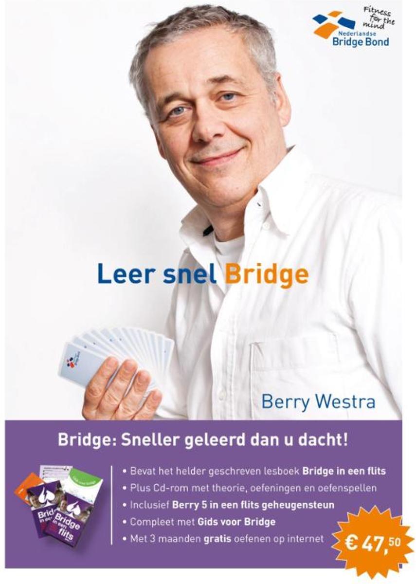 Leer snel bridge