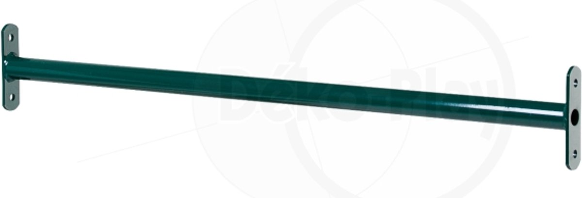 Déko-Play duikelstang groen gecoat lengte 90cm
