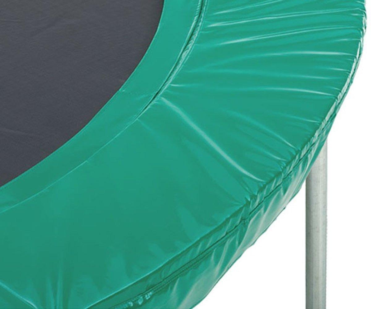 Etan Premium Platinum 10 randkussen 305 cm groen