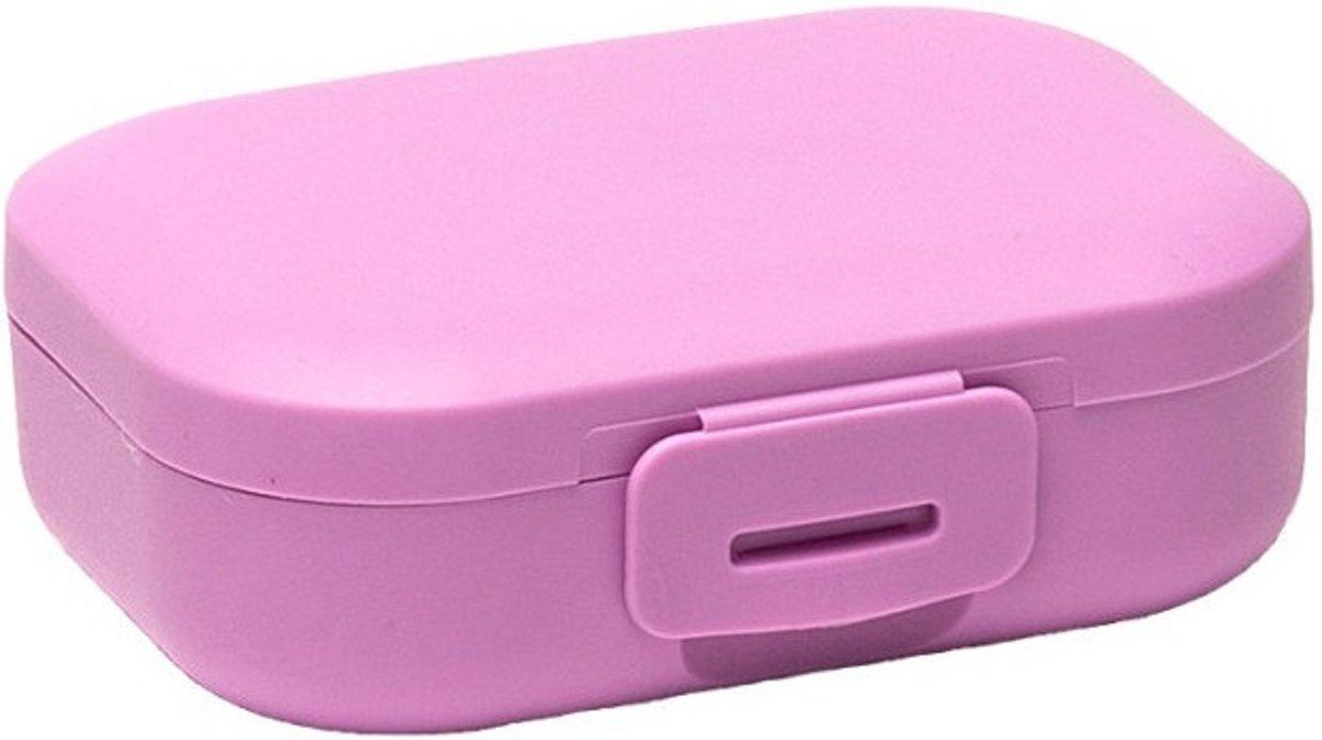 Amuse Snackbox Small 300 Ml Roze