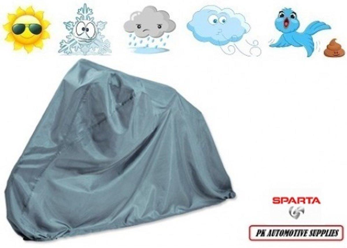 Fietshoes Grijs Polyester Sparta M8i Hydro Heren 65cm (600Wh) kopen