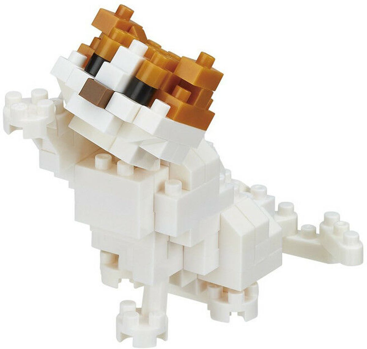 Nanoblock Scottish Fold NBC-268 (kat)