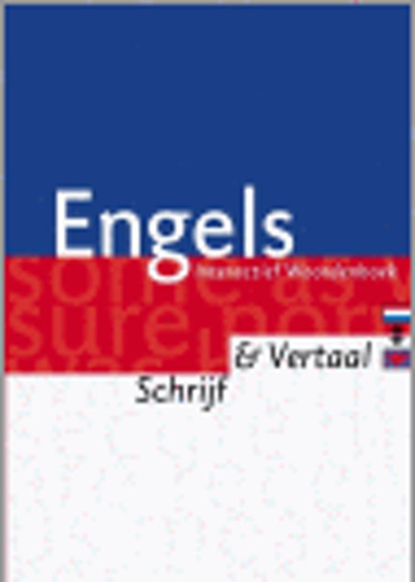 Interactief Woordenboek, Schrijf & Vertaal Engels (N-E-N) kopen