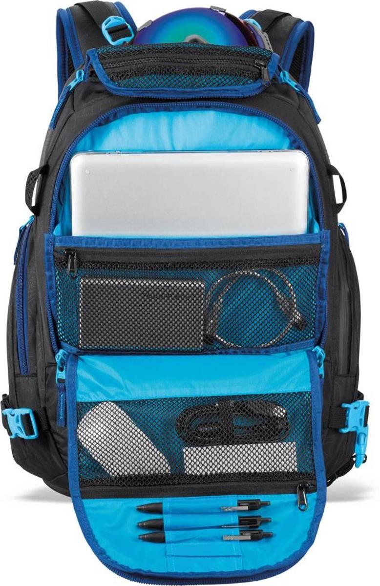 aaba8ec1cbda1 Dakine Sequence Backpack With Camera Block- Fenix Toulouse Handball