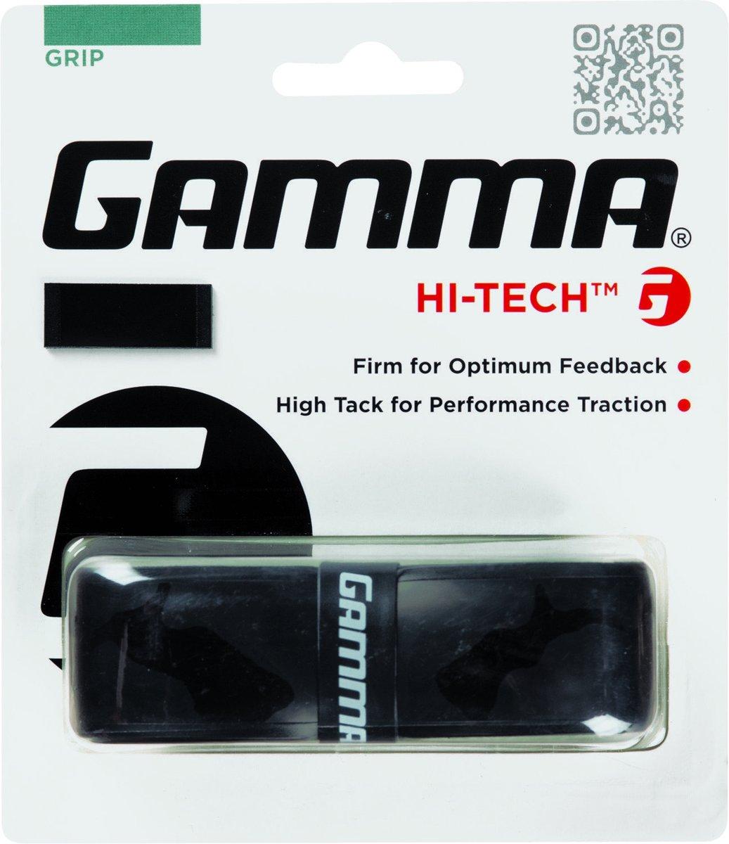 Gamma Hi-Tech kopen