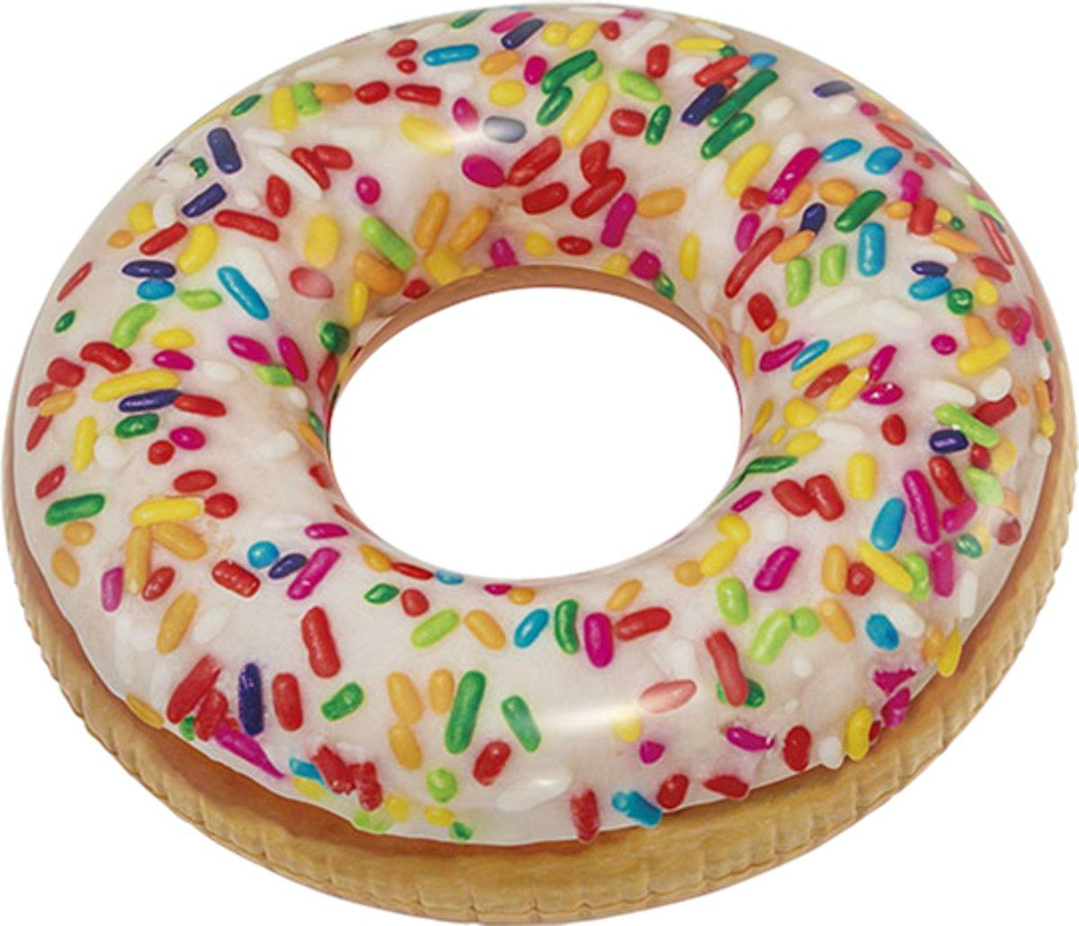 Intex Sprinkler donut tube