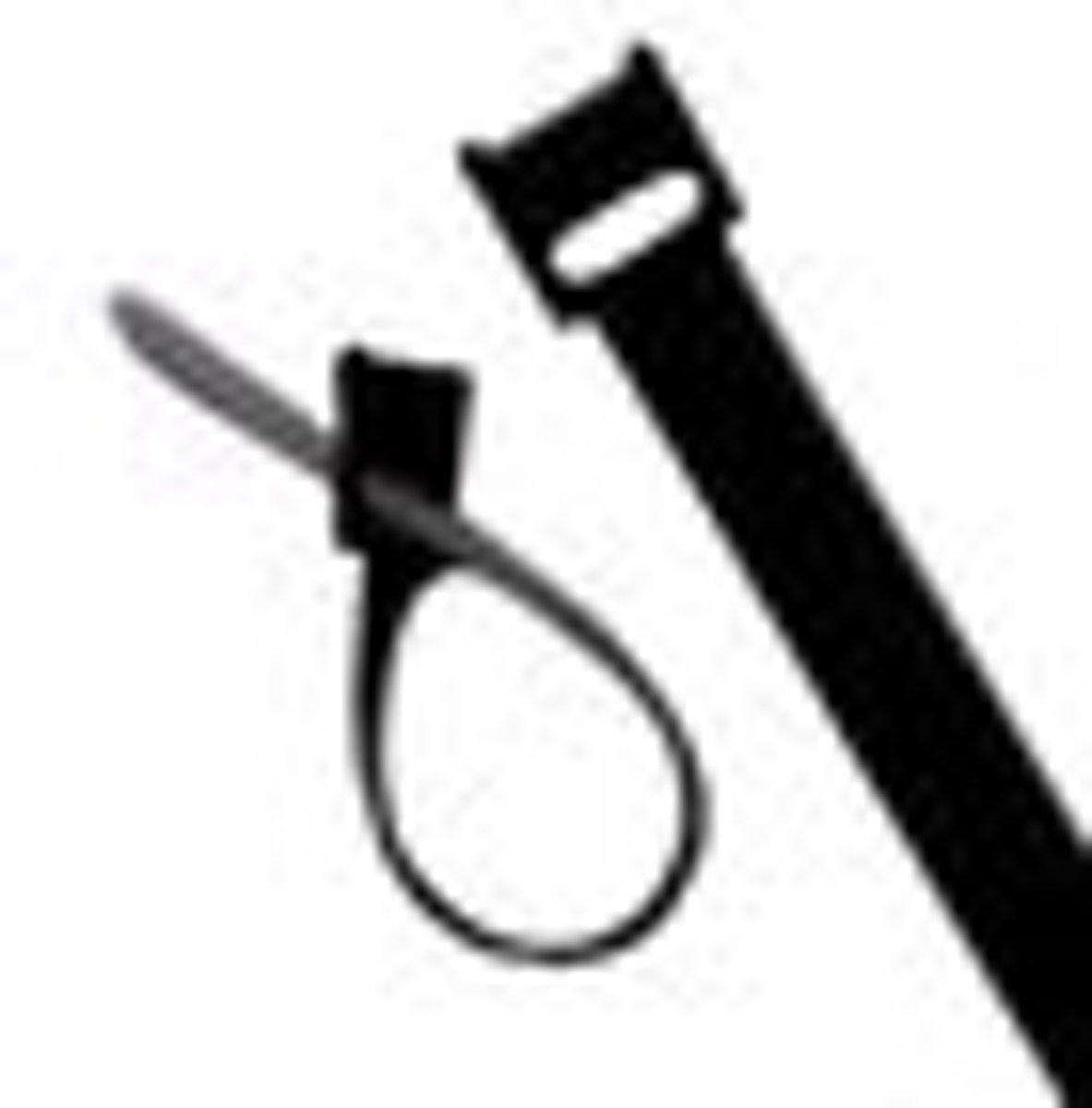 bol.com | Kabelbinder kopen? Alle Kabelbinders online