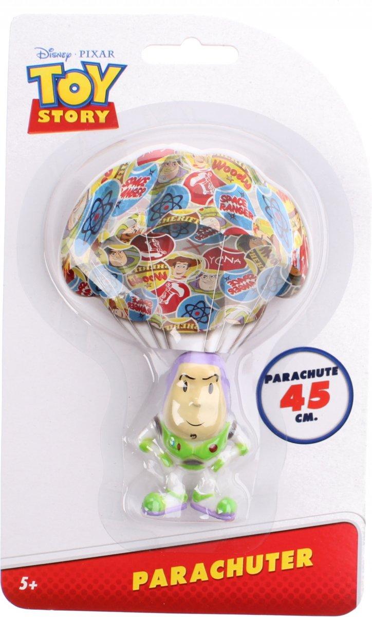 Disney Parachute Buzz Lightyear 6 Cm