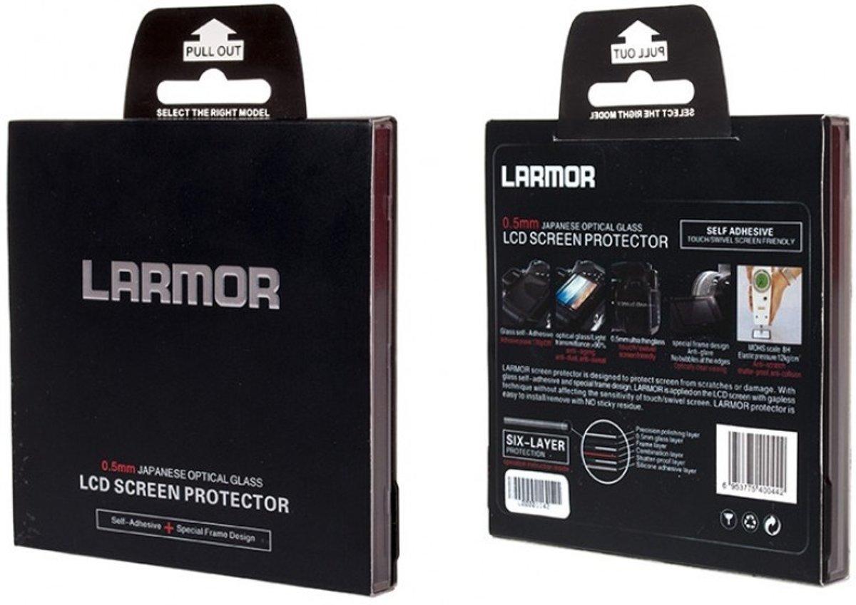 Larmor SA Screen Protector Fuji X-H1 kopen