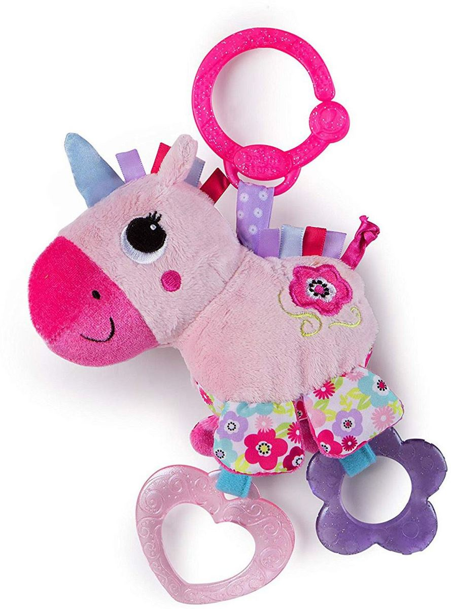 Bright Starts Sparkle N Shine Unicorn