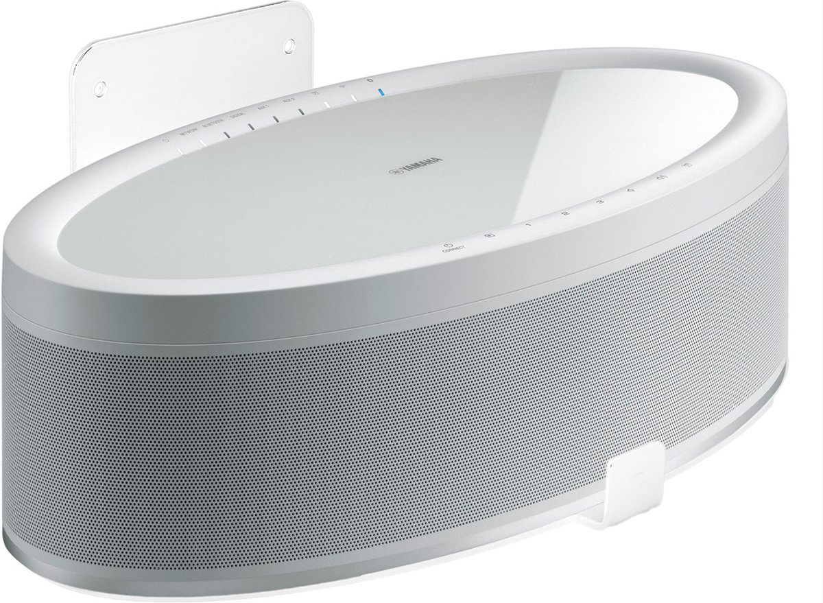 Vebos muurbeugel Yamaha Musiccast 50 wit kopen