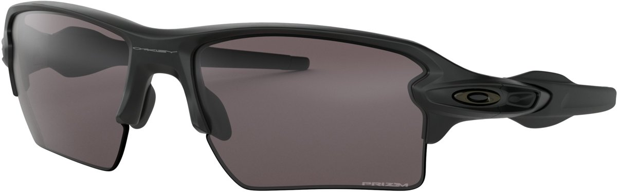 Oakley Flak 2.0 Xl - Sportbril - Matte Black / Prizm Black kopen