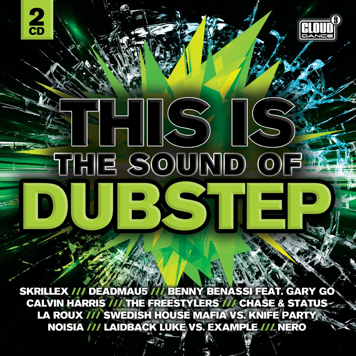 This Is The Sound Of Dubstep kopen