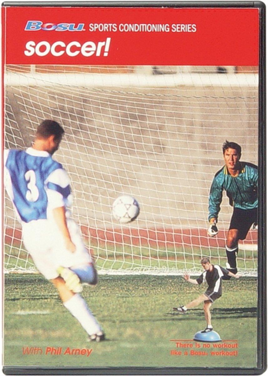 BOSU DVD Soccer kopen