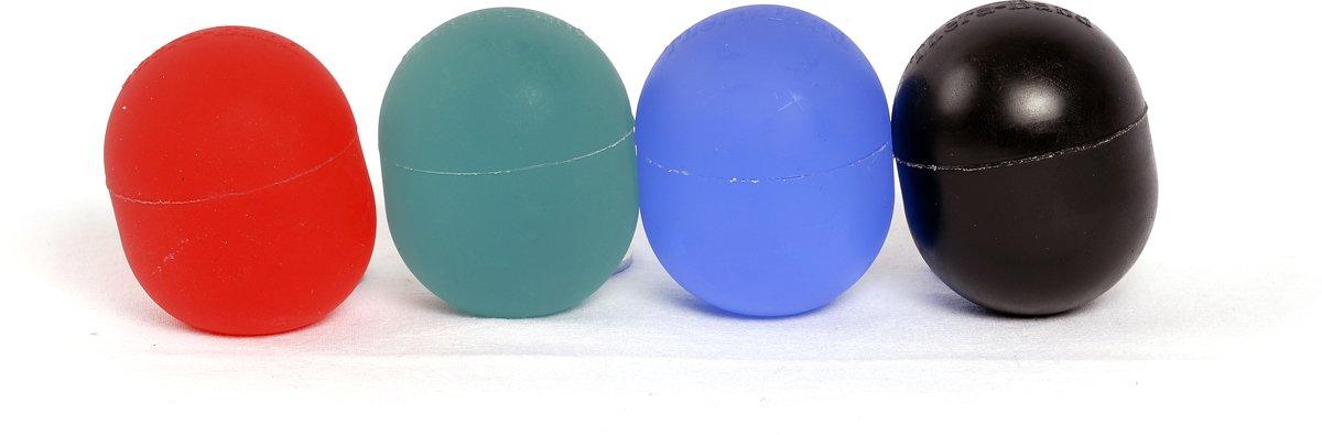Thera-Band Handtrainer XL - rood - medium kopen