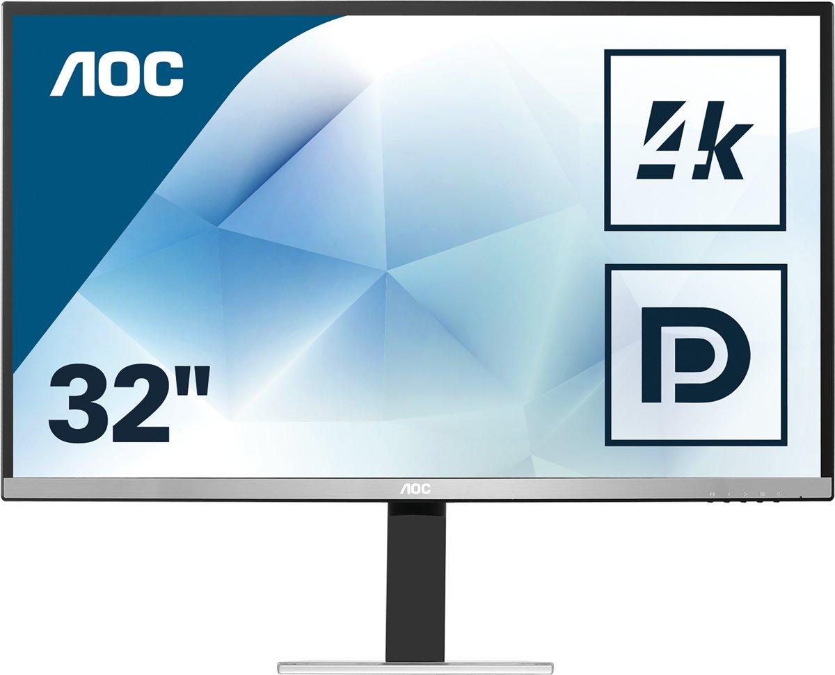 AOC U3277FWQ - 4K Monitor kopen