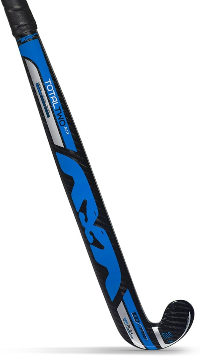 TK Total Two 2.1 Hockeystick - Sticks  - zwart - 37.5 kopen