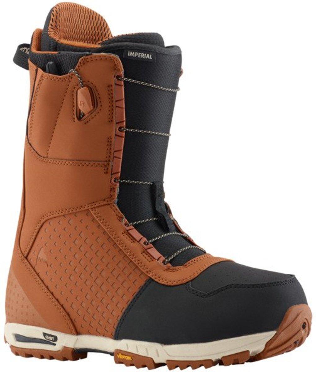 Burton Imperial snowboardschoen bruin / zwart kopen