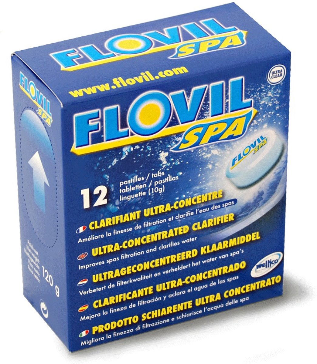 Flovil Choc Spa