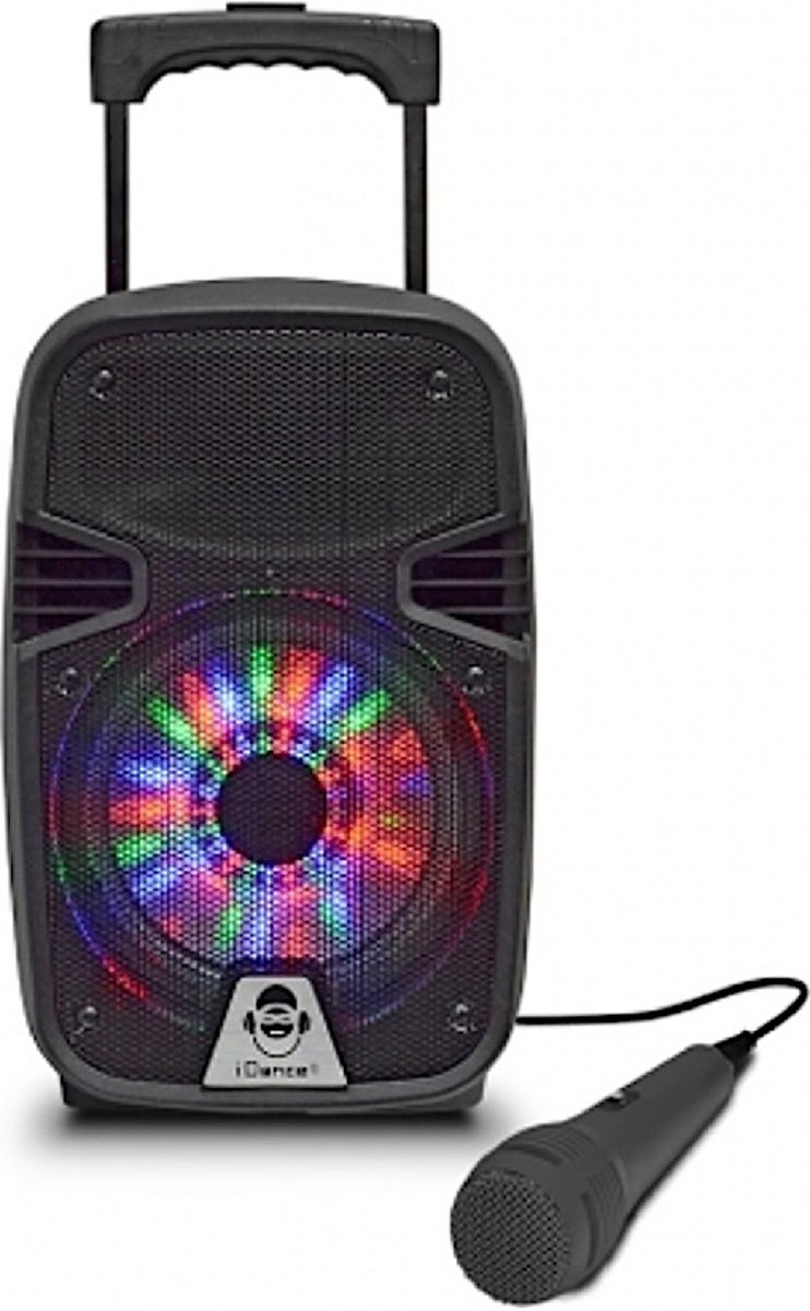 Idance Groove 214 MK2