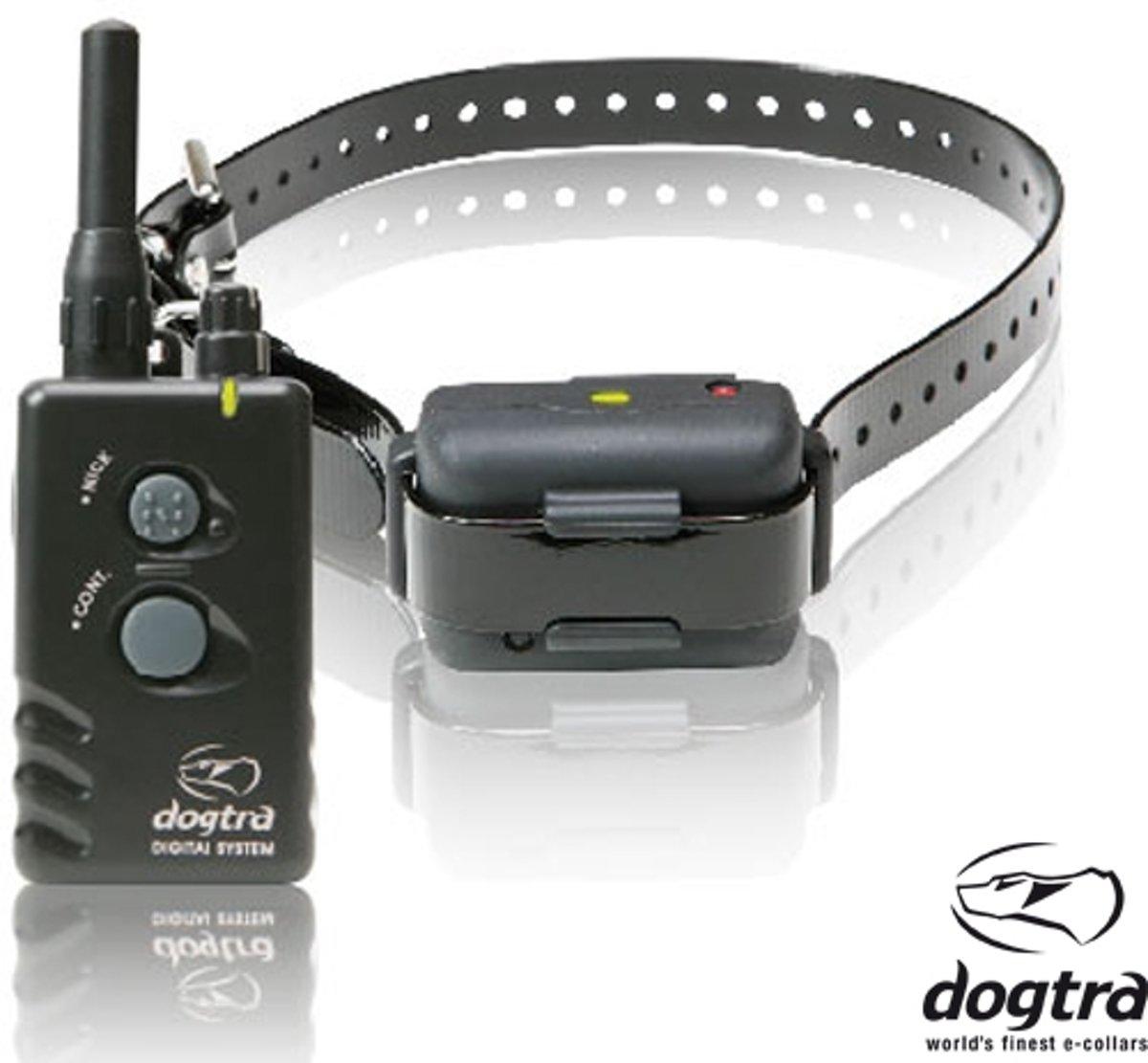 Dogtra trainingshalsband 400NCP kopen