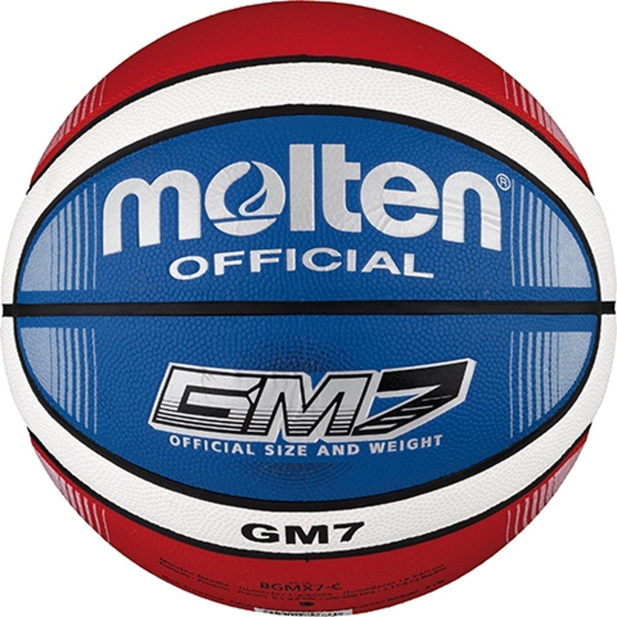 Molten Basketbal BGMX7-C kopen