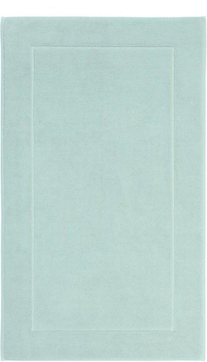 Aquanova London - Badmat - 60x100 cm - Mistgroen kopen