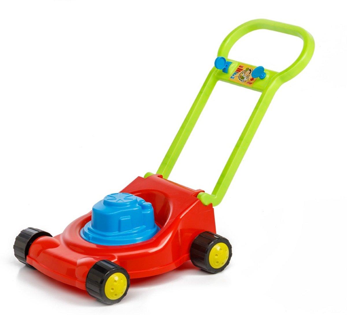 Grasmaaier - Speelgoed grasmaaier