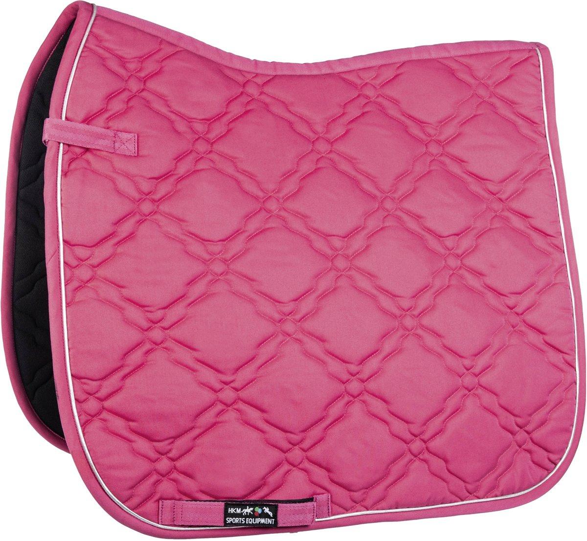 HKM Zadeldek -Bologna- roze Dressuur Full kopen