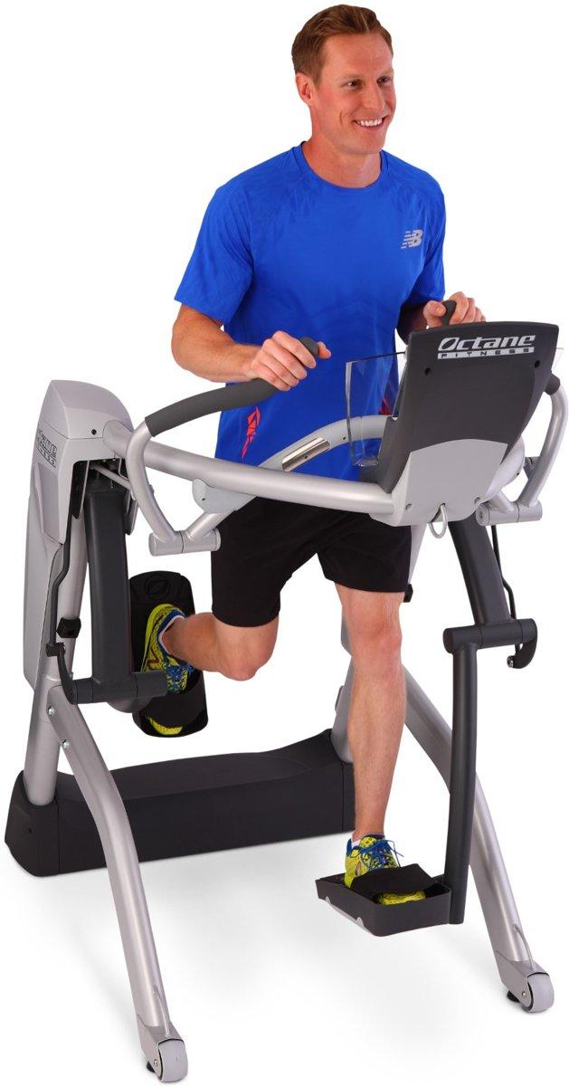 Octane Fitness Zero Runner ZR7 - Lage Impact Looptraining kopen