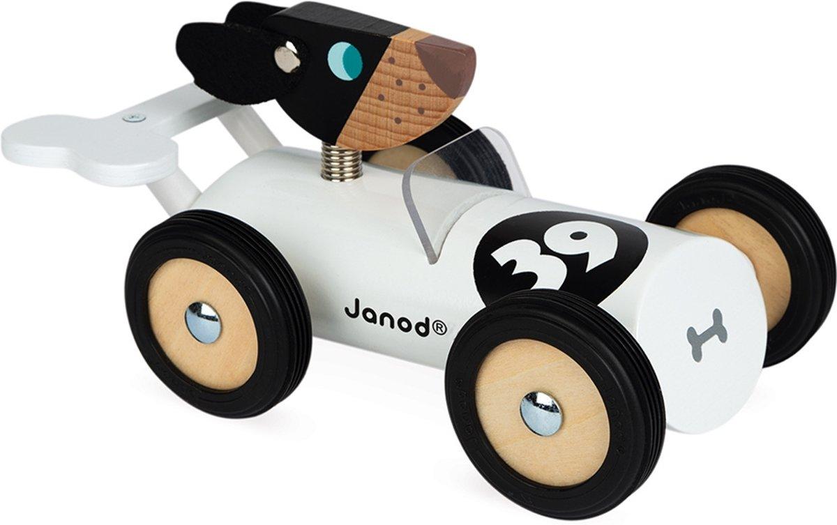 Janod Spirit - Auto Bernard