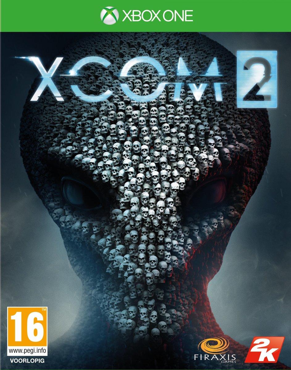 XCOM2 Xbox One
