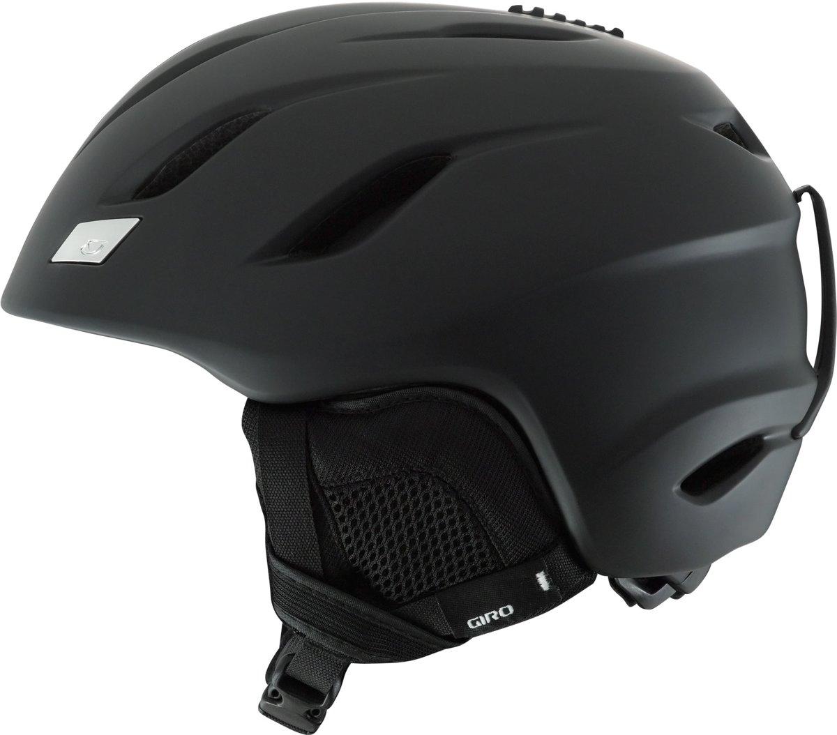 Giro Skihelm - Unisex - zwart S: 51-55cm kopen