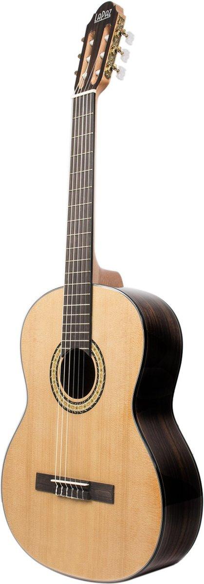LaPaz C200N klassieke gitaar