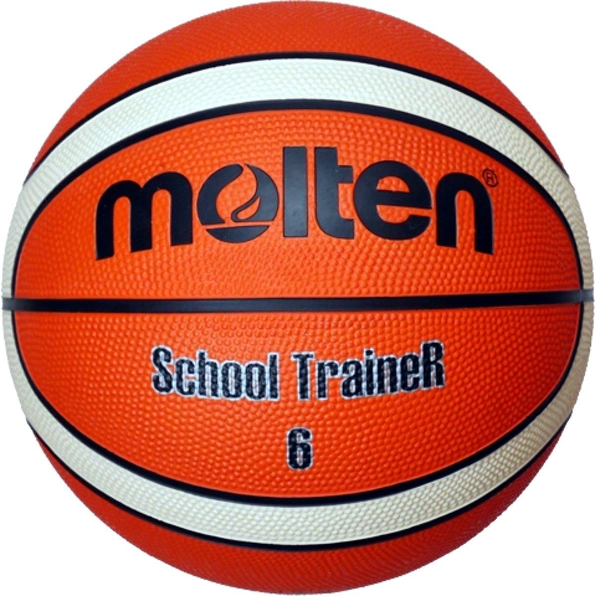 Molten Basketbal BG6-ST School Trainer kopen