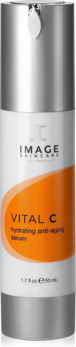 Bolcom Anti Aging Serum Vital C Hydrating Image Skincare