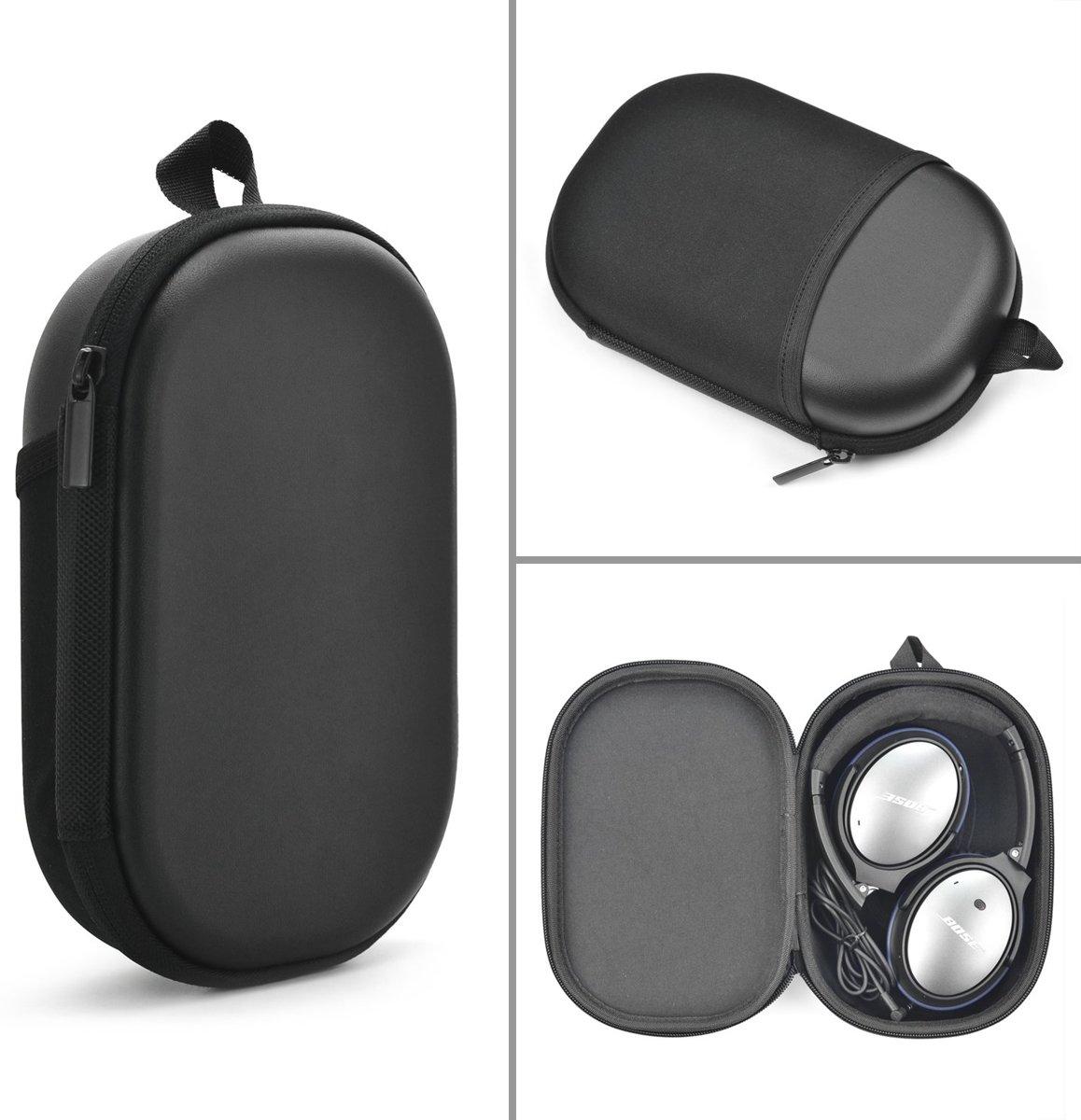 Beschermhoes Voor Bose QuietComfort 2/15/25/35/AE2/AE2i Soundtrue - Travel Case Cover Hoes Opbergtas kopen